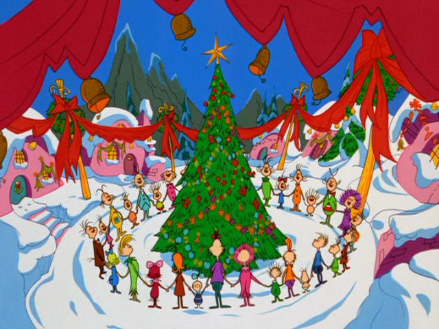 Welcome Christmas | Christmas Specials Wiki | FANDOM powered by Wikia