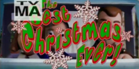 The Best Christmas Ever (Moral Orel)