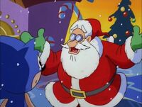 SantaWithSonic