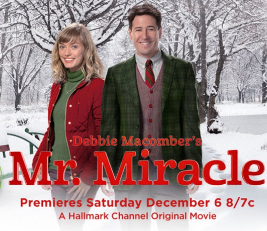 Mr. Miracle | Christmas Specials Wiki | FANDOM powered by Wikia