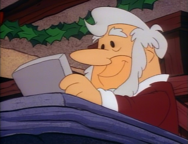 File:Barney as Fezziwig.jpg
