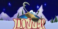 Donner (special)