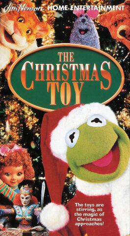 File:TheXmasToy VHS 1998.jpg