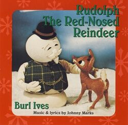 RudolphSoundtrackCover