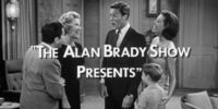 The Alan Brady Show Presents