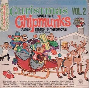 File:Christmas with the Chipmunks Volume 2.jpg