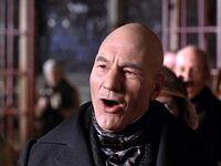 Scrooge Stewart