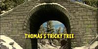 Thomas' Tricky Tree