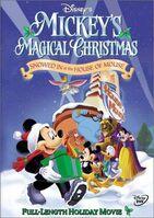 MickeysMagicalXmas DVD 2001