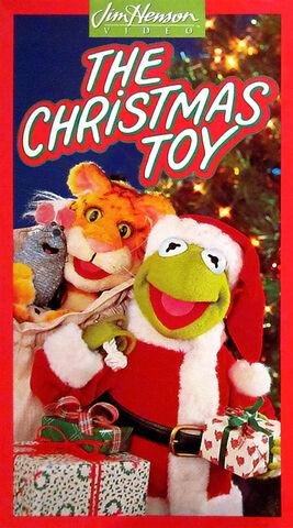 File:TheXmasToy VHS 1993.jpg