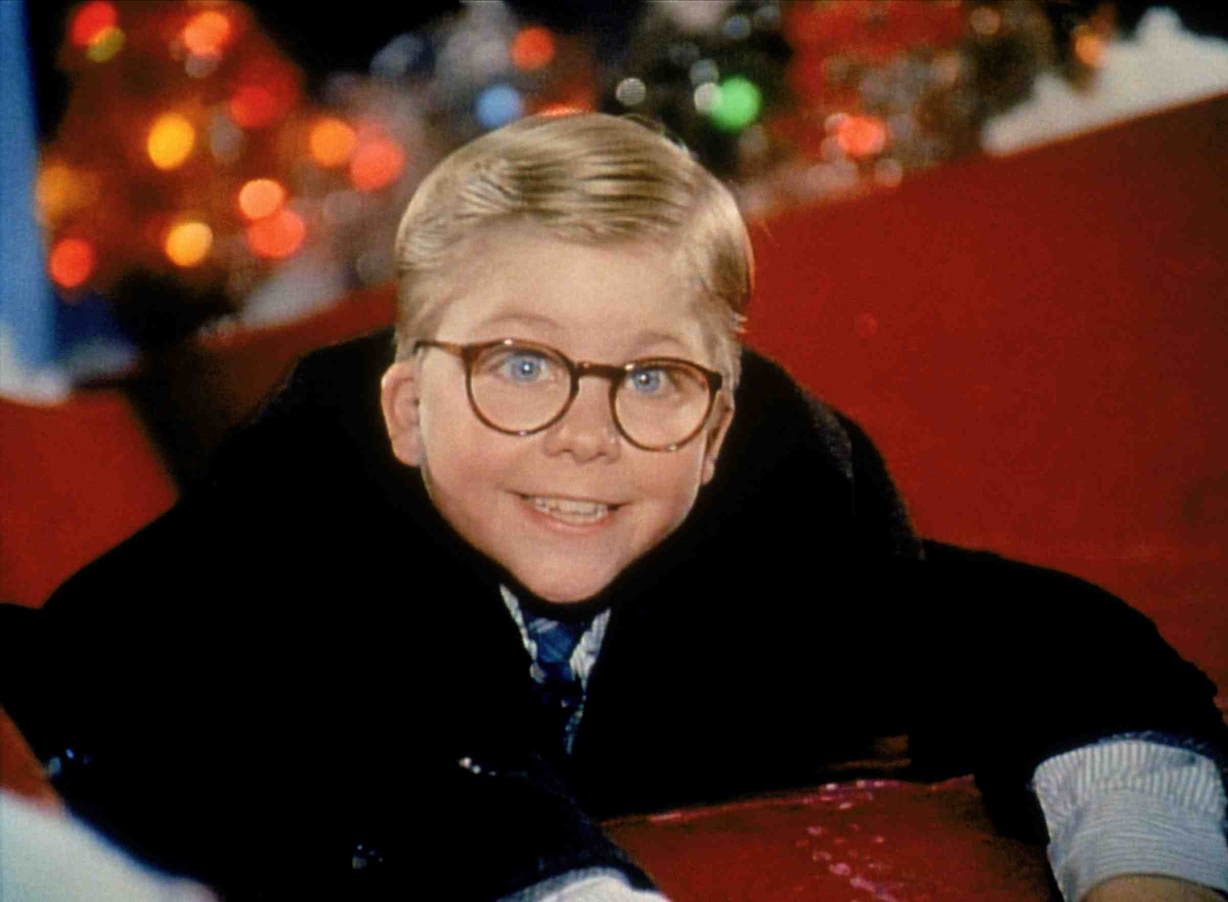 A Christmas Story  Ralphie  A Christmas Story 2 Ralphie
