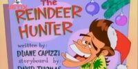 The Reindeer Hunter