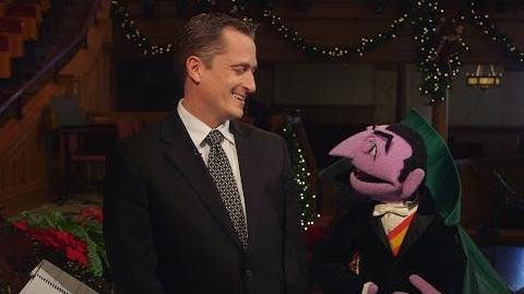 5 Days Until the Christmas Concert - Countdown with the Count and Ryan Murphy