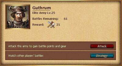 Guthrum