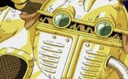 Robo FMV2
