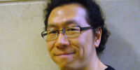 Takashi Tokita