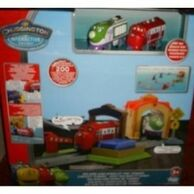 chuggington all around interactive playset instructions