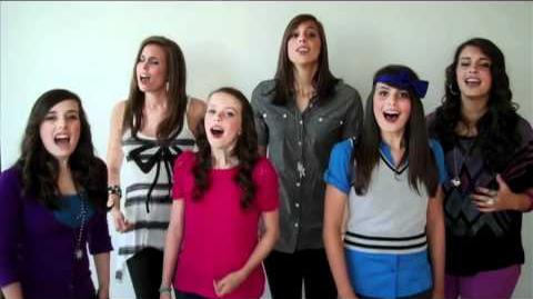 """""""Don't Stop Believing"""", Glee Version - Cover by CIMORELLI!-0"""
