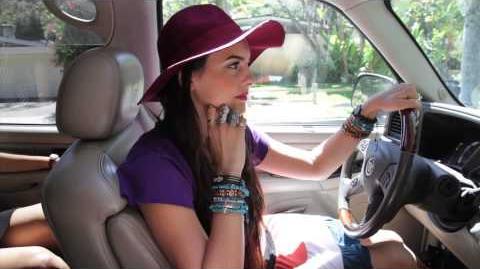 """Really Don't Care"", Demi Lovato - cover by CIMORELLI"