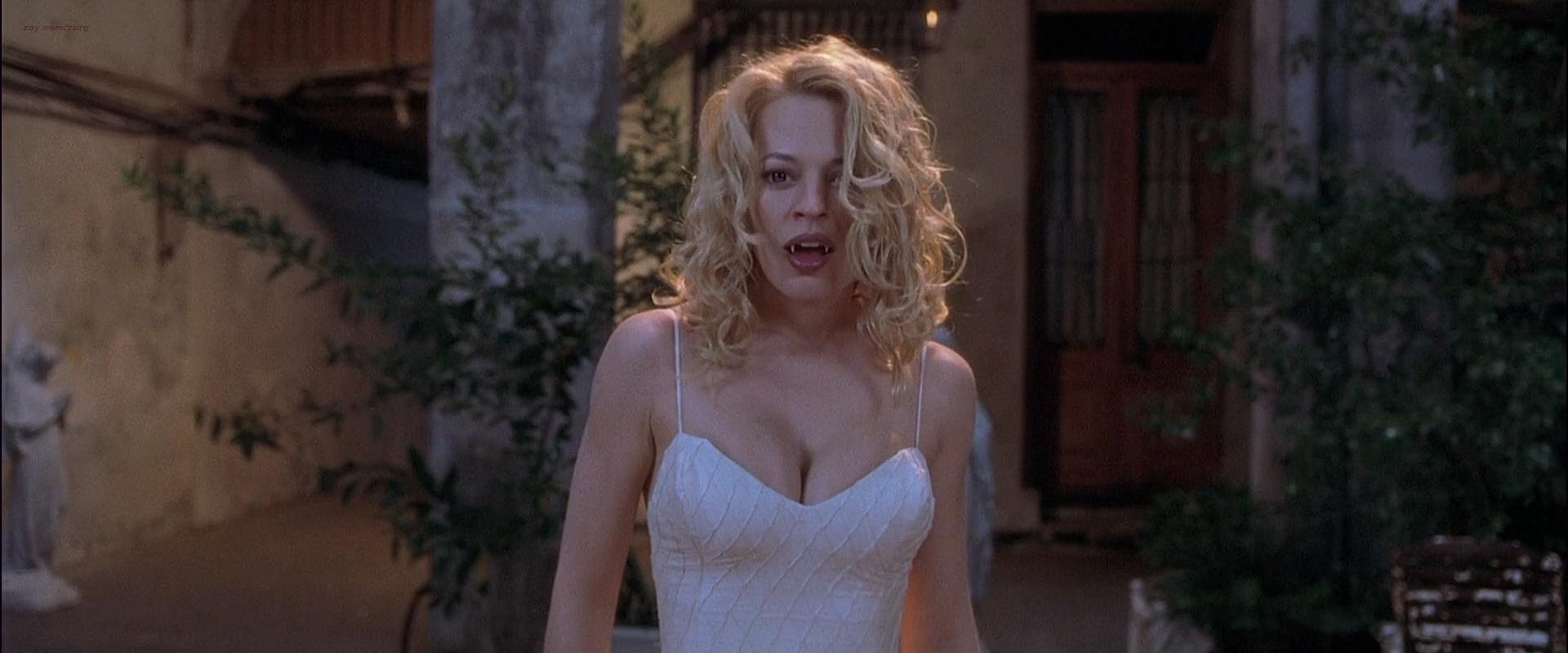 Jennifer lynn warren nude boobs in creature movie - 5 2