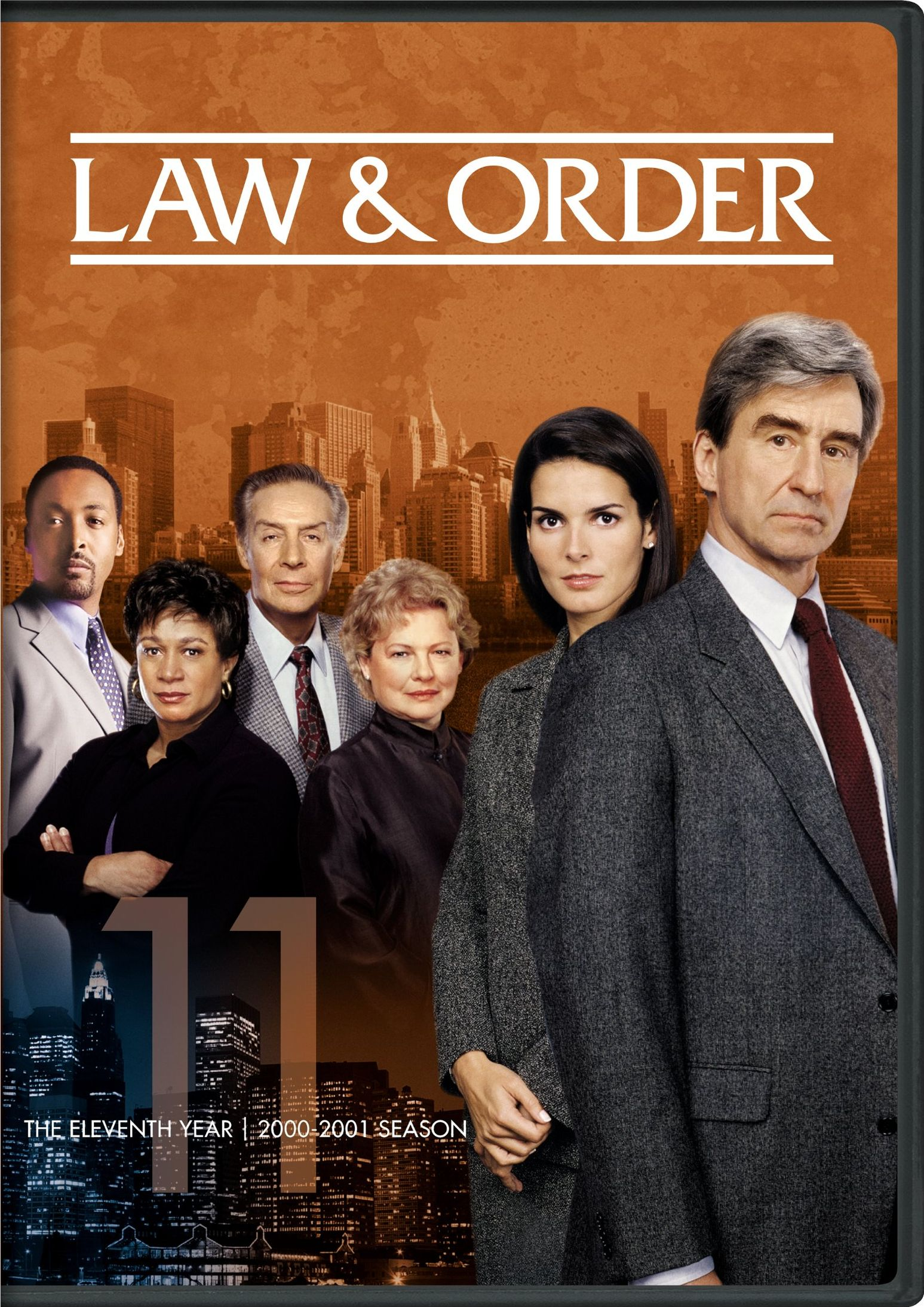 law and irder