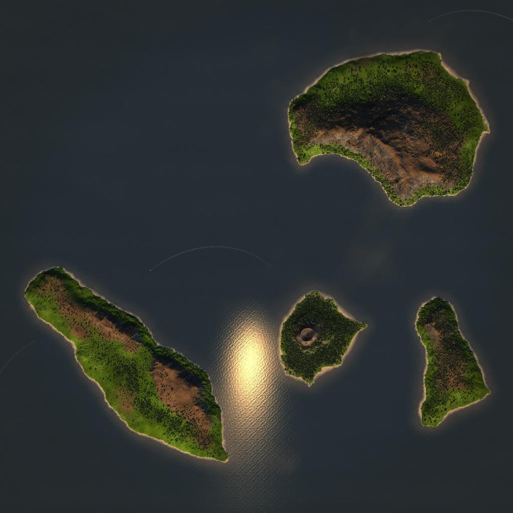 Krakatoa Cities XL Wiki FANDOM Powered By Wikia - New york map cities xl