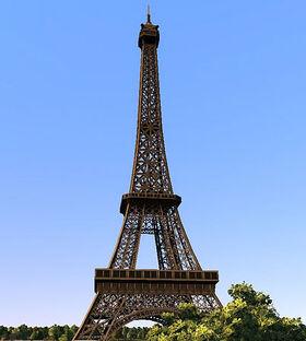 EiffelTower 01