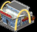 Rock n' Roll McDonald's
