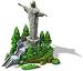 Cristo Redentor-icon