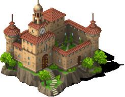 Italian Castle-SE