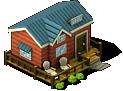 Lake House-SE