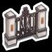 Iron Gate-icon