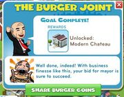 The Burger Joint Complete