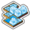 Frozen Island-icon