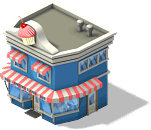 Bakery Level 2-SW