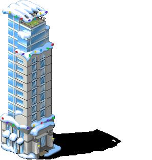 Penthouse Tower Winter-SE