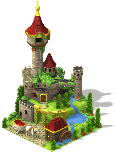 Stone Castle-SW