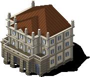 Milan Opera House-SW