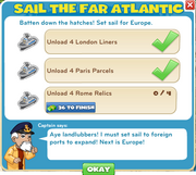 Sailatlantic