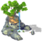 Deco growing tree stage2 SW