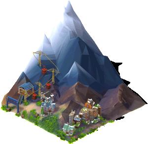 Himalaya Mountain-SW