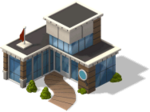 Detective Accademia livello 1-SW