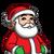 Santa-gala