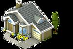 Suburban House-SW
