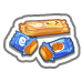 Candy Bar-icon