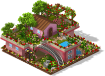 Rose Plantation-SW