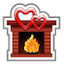Lover's Fireplace-icon