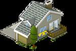 Suburban House-NW