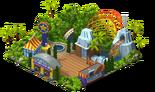 Theme Park Level1