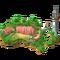 Oceania Island-icon